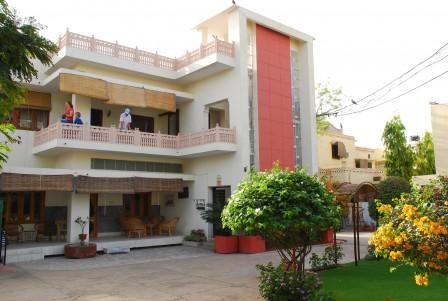 Rawla Guest House, Jaipur