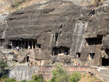 essay on ajanta and ellora caves Free essays on essay on ajanta and ellora caves get help with your writing 1 through 30.