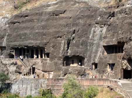 effects of pollution on ajanta and ellora caves I am traveling to nashik, maharashtra, india and plan to visit trimbakeshwar temple, shirdi, ellora and ajanta caves i would be reaching nashik road railway | mygola.
