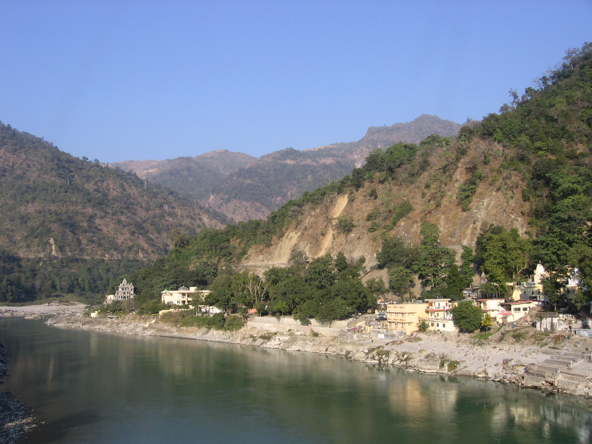 For World Water Day: Save India's rivers