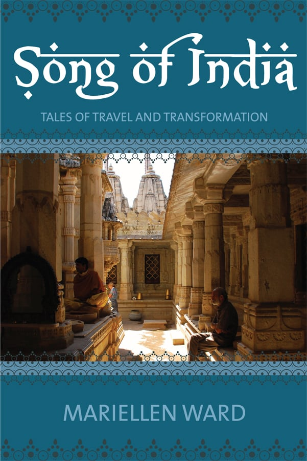 I am very excited to announce the publication of my first book, Song of India: Tales of Travel and Transformation. It's a a collection of 10 stories from my travels in India. Song of India is available for purchase from Amazon.com.