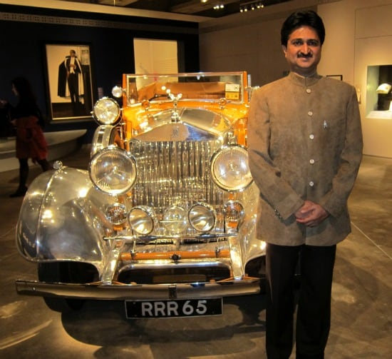 Maharaja: The Splendour of India's Royal Courts, Art Gallery of Ontario