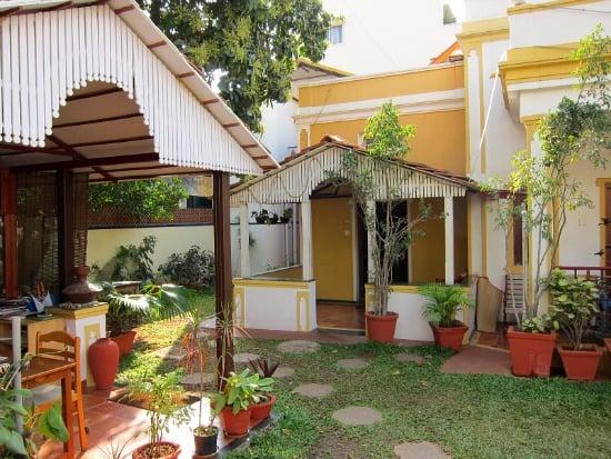 Casa Cottage, Bangalore, Karnataka, India