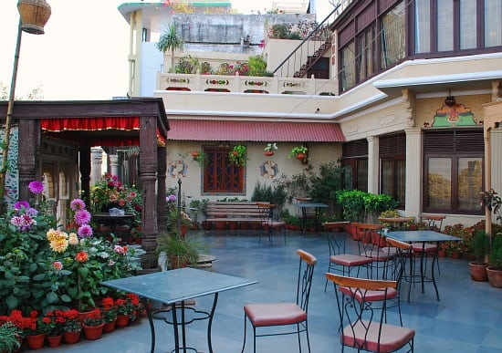 Hotel Ganges View, Varanasi, Uttar Pradesh, India