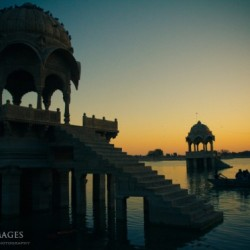 Magical Jaisalmer, Rajasthan, by photographer Andrew Adams