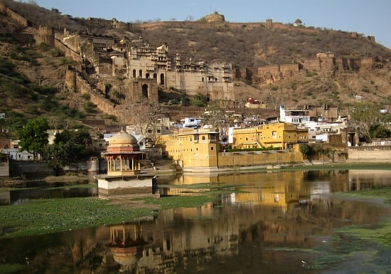 Photograph of Nawal Sagar, Bundi, Rajasthan, India
