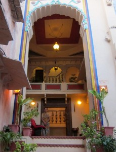 Photograph of Bundi Vilas, Bundi, Rajasthan, India - best hotel in Bundi