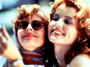 Live Free or Die – Gender Roles in 'Thelma & Louise'
