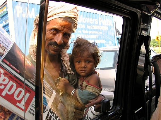 Essay on beggar problem in india