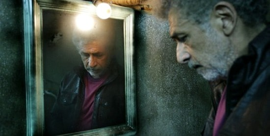 Naseeruddin Shah in Michael, directed by Rubhir Dasgupta and produced by Anurag Kashyap