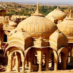Photograph of Jaisalmer, Rajasthan