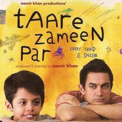 Taare Zameen Par with Aamir Khan