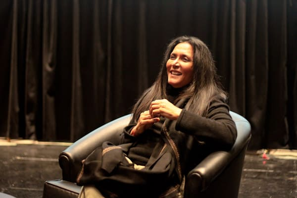 Deepa Mehta directs Midnight's Children