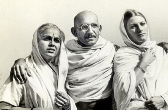 Mahatma Gandhi, India, partition,