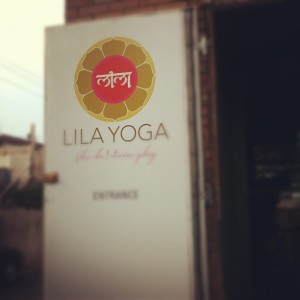 30-day yoga challenge at Lila Yoga Studio Toronto