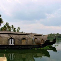 Kerala, India is the centre for Ayurveda and first landfall for monsoon