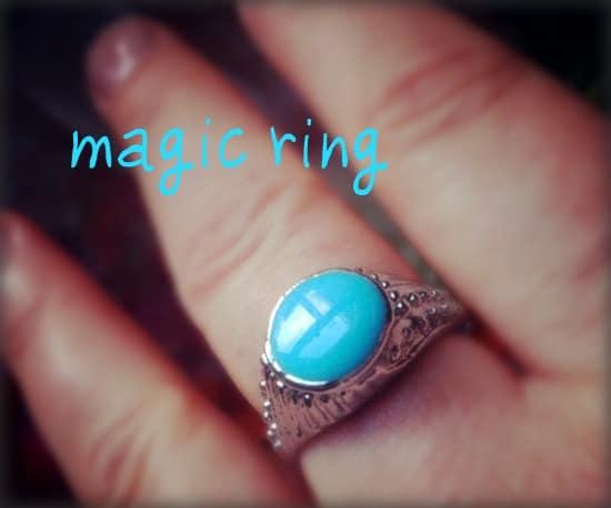 magic ring 2