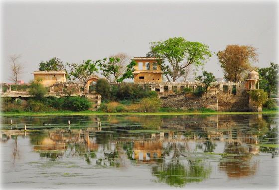 Kishanghar, Rajasthan, India