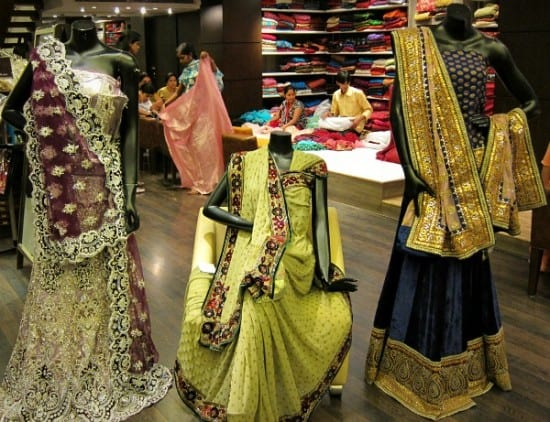 how to shop in India and what to buy