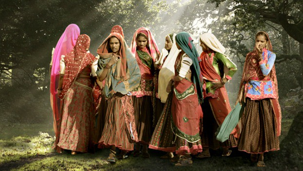 Women Only Tours in India
