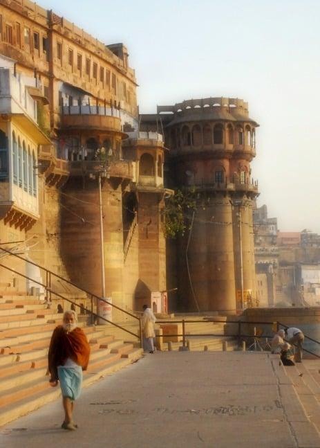 Varanasi / Benares, India