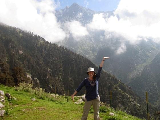 meaningful adventure travel, meditation retreats, India