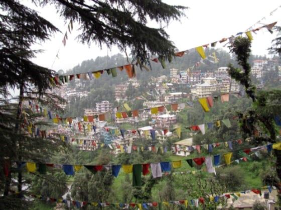 meditation retreat, India, meaningful adventure travel