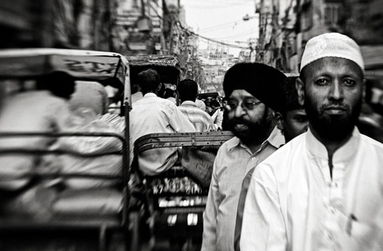 Photo Essay: Stories of Delhi