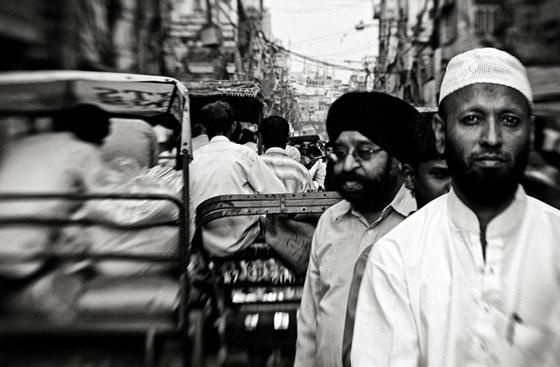 Photo Essay: Stories of Delhi