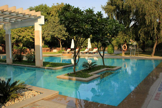 Taj Mahal Agra India Hotel