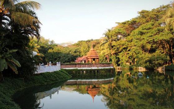 Mayfair Hotel Bhubaneswar Odisha India