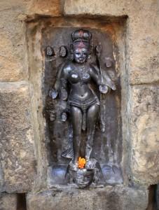 Temple of 64 Yoginis, Odisha, India