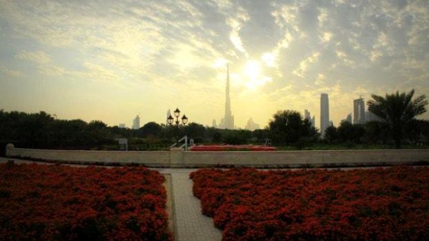 48 hours in Dubai: Gleaming oasis in the desert