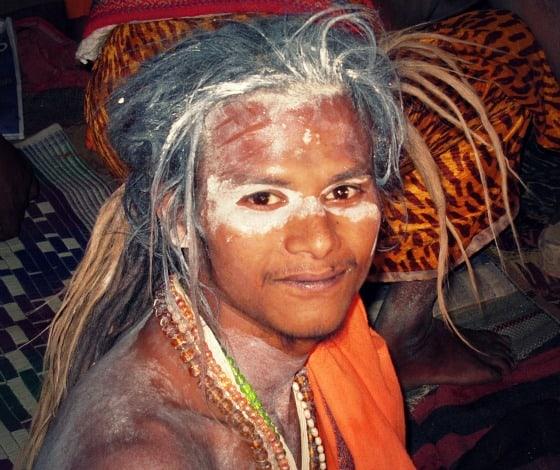 Naga Sadhu, Kumbh Mela, India