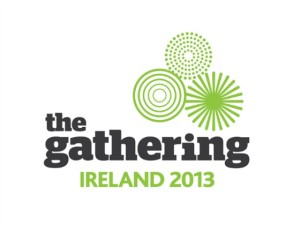 The Gathering, Ireland 2013