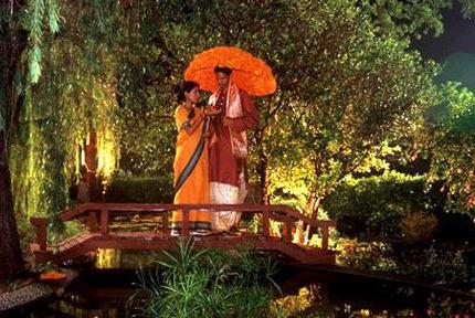 Monsoon Wedding music soundtrack Mychael Danna