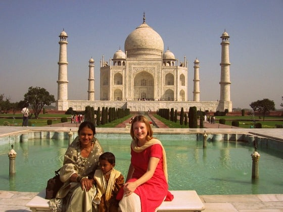 A 5 year blogiversary and a 7th trip to India