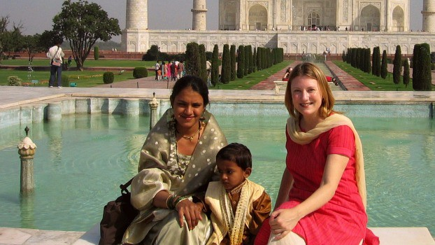 My top tips for women travelling in India