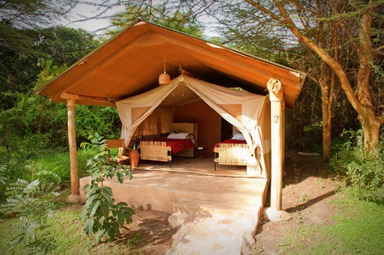 Bogani Cottages, Kenya, Volunteer travel, Africa, Me to We