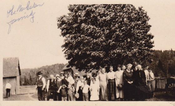 Whelan Family Brudenell Ontario
