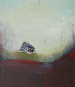 Artist Victoria Ward Ontario Canada