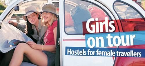 HB Girls Hostel image