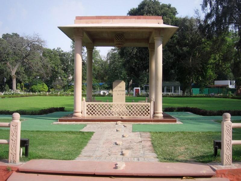 Gandhi, Delhi, India