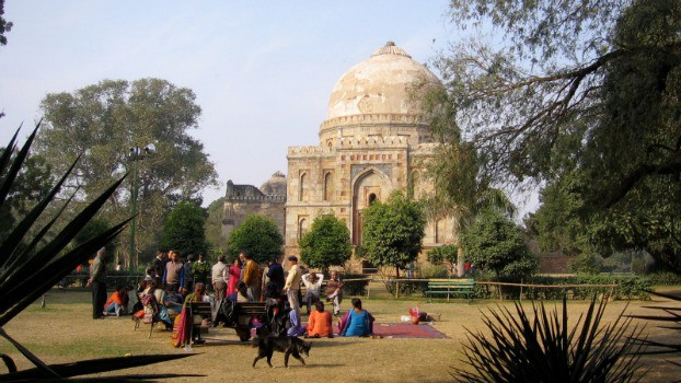 Delhi Guide: My top tips