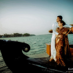A Wedding in Cochin by Kerala Wedding Photographer Katha Images