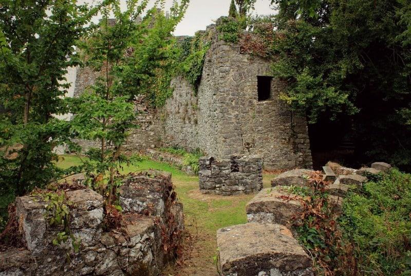 Blackwater Castle, Castletownroche, Cork, Ireland