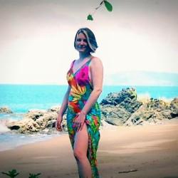 Mariellen Ward Costa Rica