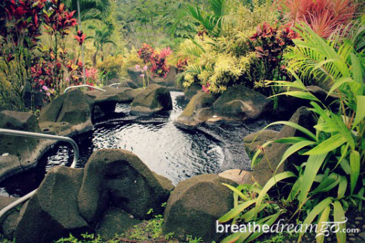 Arenal Kioro spa resort, Costa Rica. Arenal Volcano