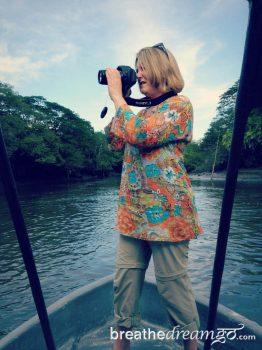Kensington Tours private guided tour Guanacaste Costa Rica