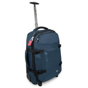 Pacsafe carryon bag
